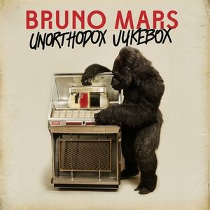 Unorthodox Jukebox Album