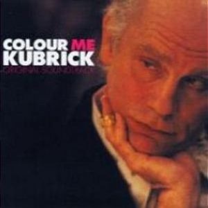 Colour Me Kubrick Album