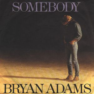 Somebody Album