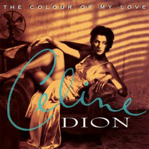 The Colour of My Love Album