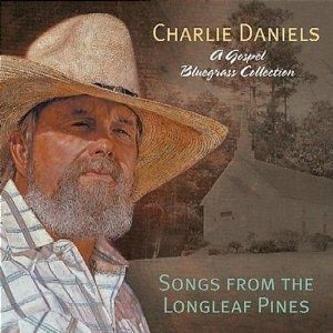 Songs From the Longleaf Pines Album