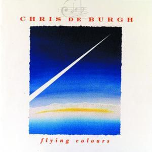 Flying Colours Album