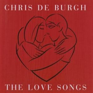 The Love Songs Album