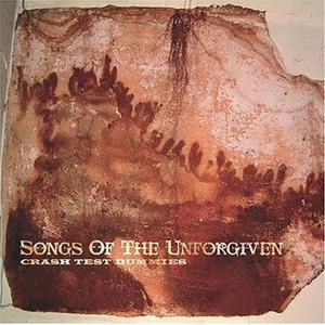 Songs of the Unforgiven Album