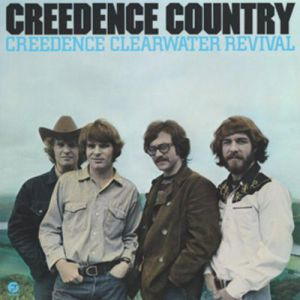 Creedence Country Album