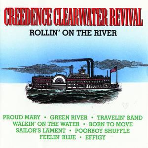 Rollin' on the River Album