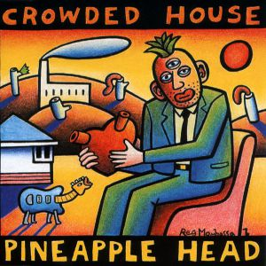 Pineapple Head Album