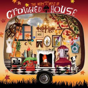 The Very Very Best of Crowded House Album