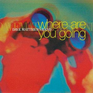 Where Are You Going Album