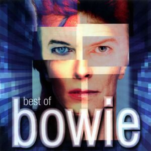 Best of Bowie Album