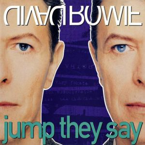 Jump They Say Album
