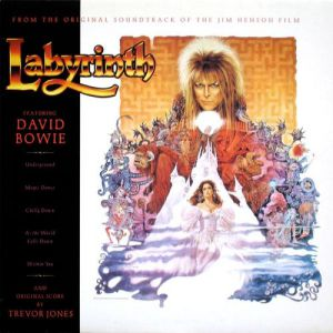 Labyrinth Album