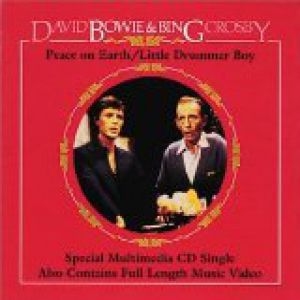 Peace on Earth/Little Drummer Boy Album