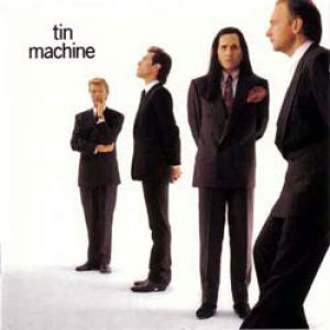 Tin Machine Album