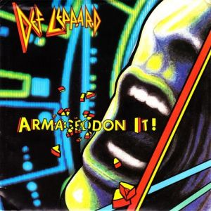 Armageddon It Album