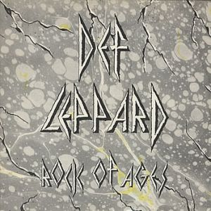 Rock of Ages Album