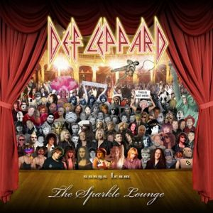Songs from the Sparkle Lounge Album
