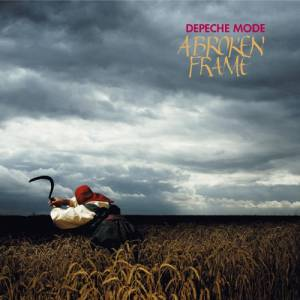 A Broken Frame Album