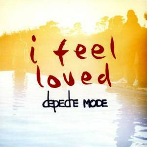 I Feel Loved Album