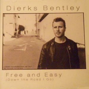 Free and Easy (Down the Road I Go) Album