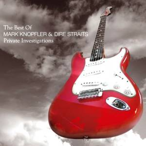 The Best of Dire Straits & Mark Knopfler: Private Investigations Album