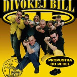 Propustka do pekel Album