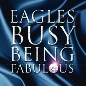 Busy Being Fabulous Album