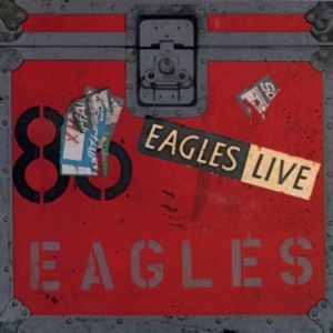 Eagles Live Album