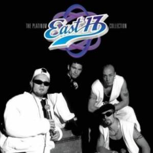 East 17: The Platinum Collection Album