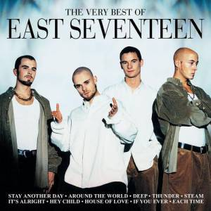 The Very Best Of East Seventeen Album