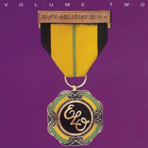 ELO's Greatest Hits II, Volume Two Album