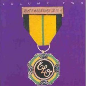 ELO's Greatest Hits Vol. 2 Album