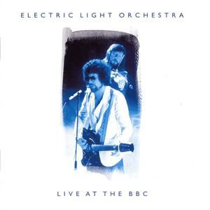 Live At the BBC Album