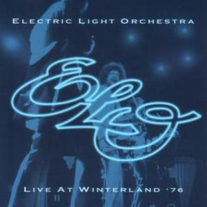 Live at Winterland '76 Album