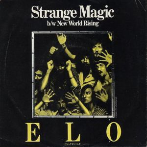 Strange Magic Album