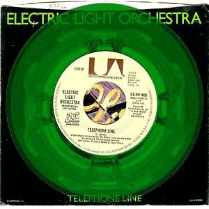 Telephone Line Album