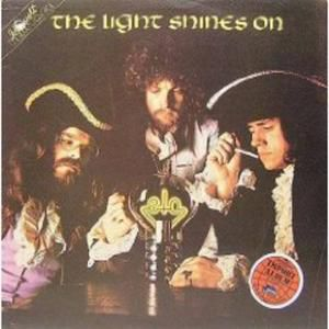 The Light Shines On Album