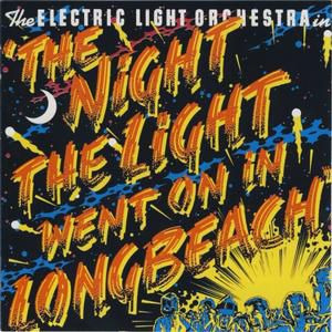The Night the Light Went On in Long Beach Album