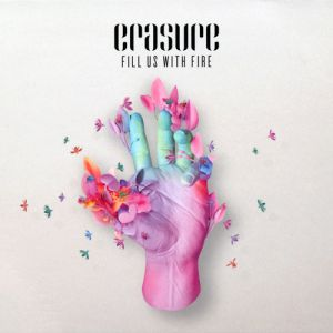 Fill Us with Fire Album