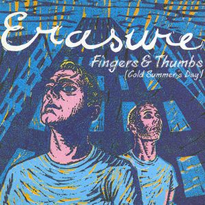 Fingers & Thumbs (Cold Summer's Day) Album