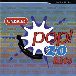 Pop! The First 20 Hits Album