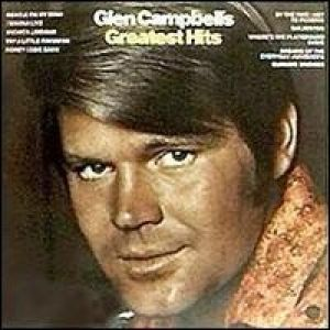 Glen Campbell's Greatest Hits Album
