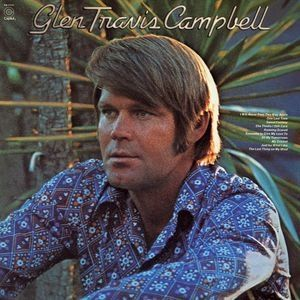 Glen Travis Campbell Album