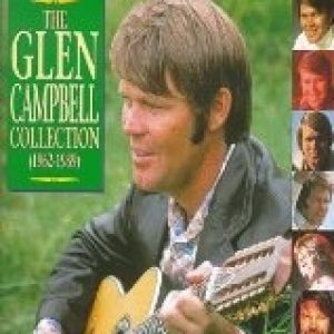 The Glen Campbell Collection (1962-1989) Gentle on My Mind Album
