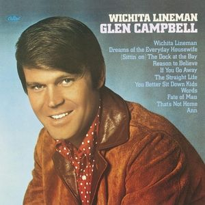 Wichita Lineman Album