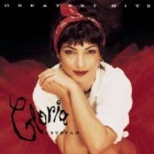 Gloria Estefan Greatest Hits Album