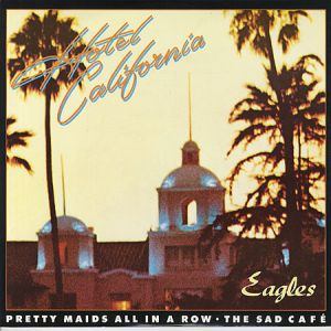 Hotel California Album
