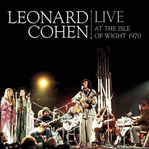 Live At The Isle of Wight 1970 Album
