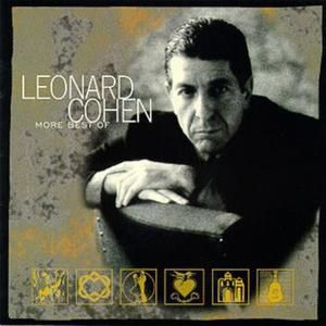 More Best of Leonard Cohen Album