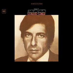 Songs of Leonard Cohen Album